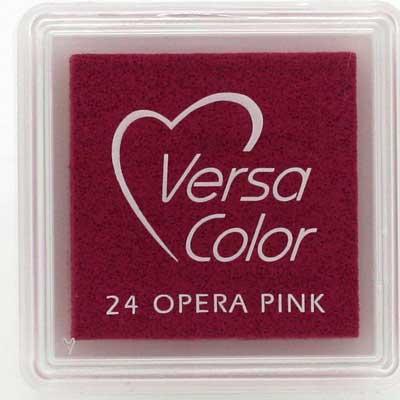 97024 - VersaColor Mini - Opera Pink - Stempelkissen -