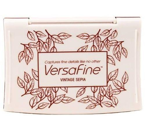 91854 - VersaFine - Vintage Sepia - Stempelkissen -