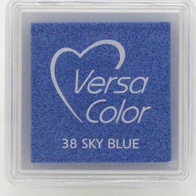 97038- VersaColor Mini - Sky Blue - Stempelkissen -