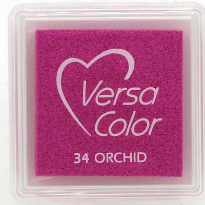 97034 - VersaColor Mini - Orchid - Stempelkissen -