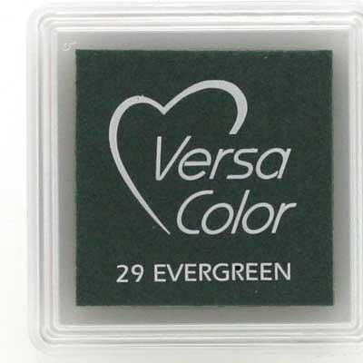 97029 - VersaColor Mini - Evergreen  - Stempelkissen -