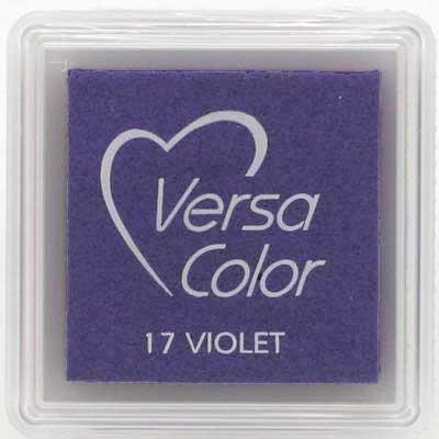 97017 - VersaColor Mini - Violet - Stempelkissen -