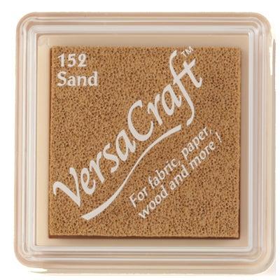 96852 - VersaCraft Mini - Sand - Stoff-Stempelkissen -