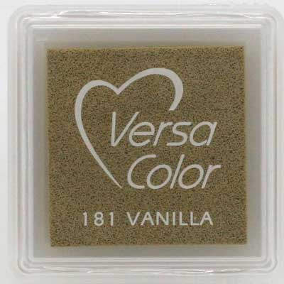 97181 - VersaColor Mini - Vanilla - Stempelkissen -
