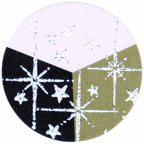 65013 - Embossing-Pulver - 10 Gramm - Weiß/Silber Glimmer -