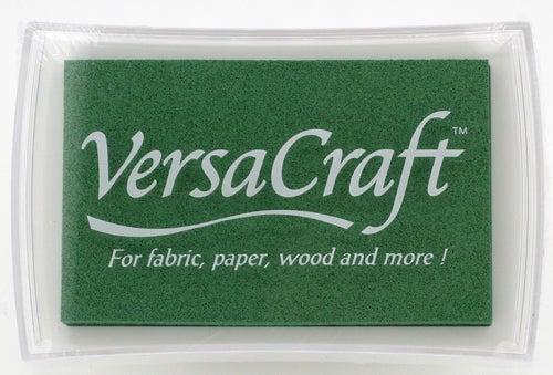 96060 - VersaCraft - Celadon -  Stoff-Stempelkissen -