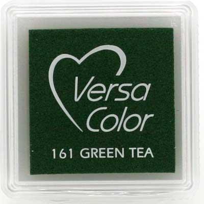 97161 - VersaColor Mini - Green Tea - Stempelkissen -