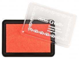 43713 - Tinten-Stempelkissen - Orange - 53x76 mm