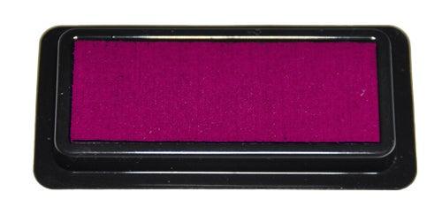 42615 - Tinten-Stempelkissen - Pink - 41x82 mm