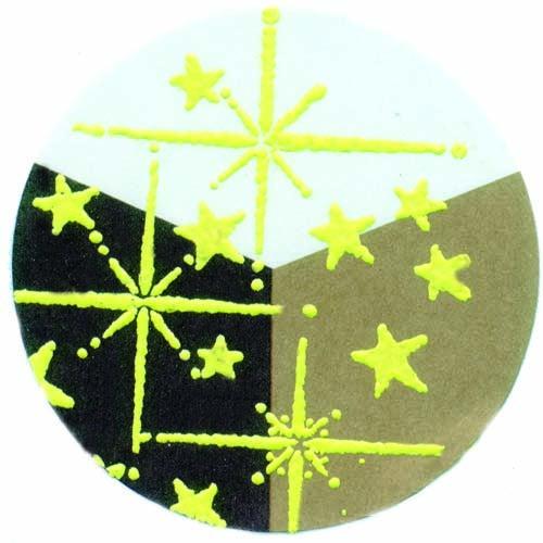 65031 - Embossing-Pulver - 10 Gramm - Gelb -