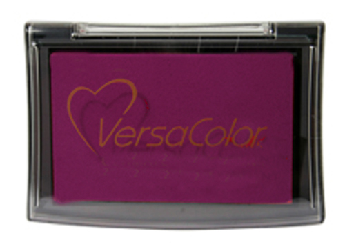 97356 - VersaColor - Raspberry - Stempelkissen -