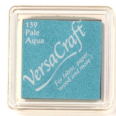 96839 - VersaCraft Mini - Pale Aqua - Stoff-Stempelkissen -