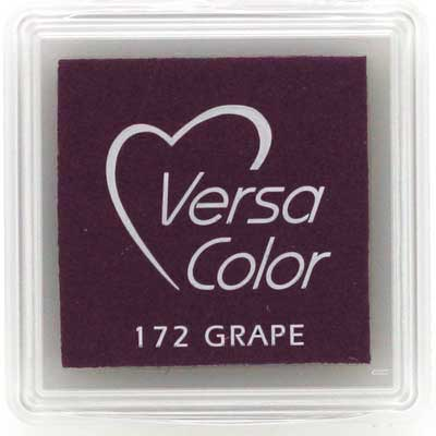 97172 - VersaColor Mini - Grape - Stempelkissen -