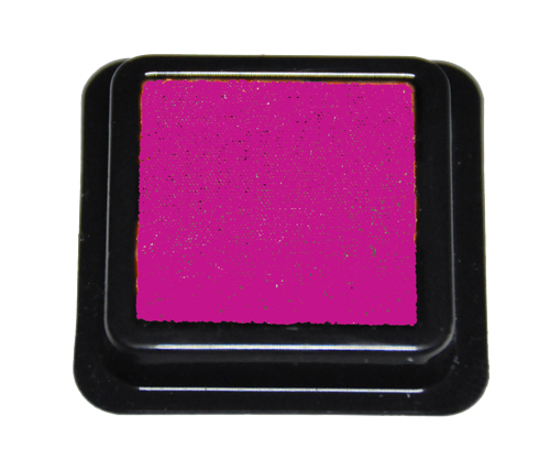 42315 - Tinten-Stempelkissen - Pink - 41x41 mm