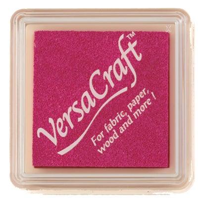 96815 - VersaCraft Mini - Cherry Pink - Stoff-Stempelkissen -