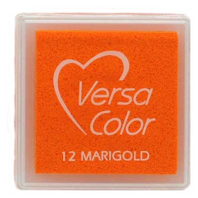 97012 - VersaColor Mini - Marigold - Stempelkissen -