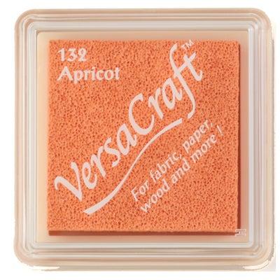 96832 - VersaCraft Mini - Apricot - Stoff-Stempelkissen -