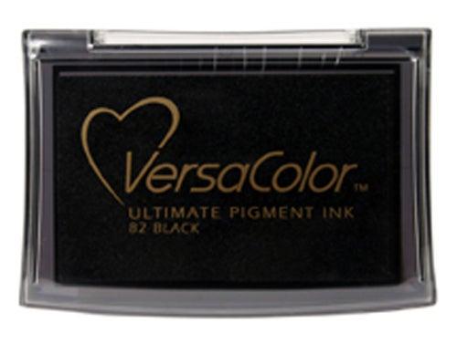 97282 - VersaColor - Black - Stempelkissen -