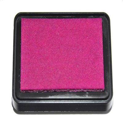 43215 - Tinten-Stempelkissen - Pink - 32x32 mm