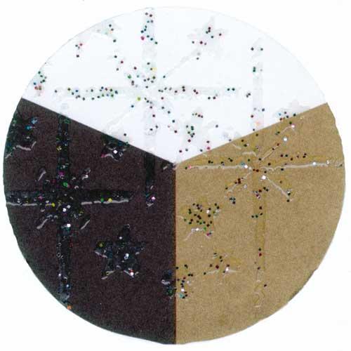 65010 - Embossing-Pulver - 10 Gramm - Irisierender Glimmer -