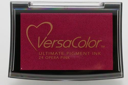 97224 - VersaColor - Opera Pink - Stempelkissen -