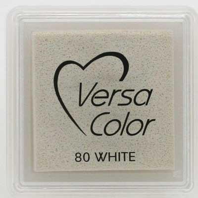 97080 - VersaColor Mini - White - Stempelkissen -