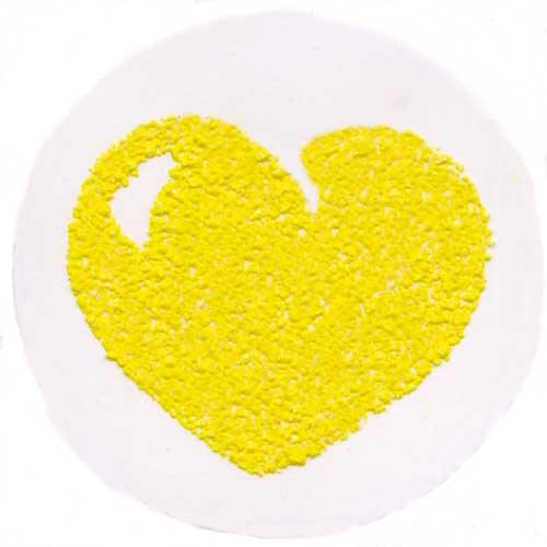 65082 - Embossing-Pulver - 10 Gramm - Pluster gelb -