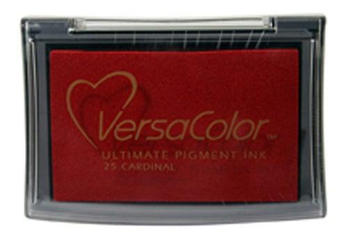 97225 - VersaColor - Cardinal - Stempelkissen -
