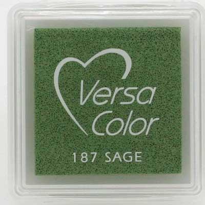 97187 - VersaColor Mini - Sage - Stempelkissen -