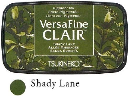91530 - VersaFine CLAIR - VF-552 - Shady Lane - Stempelkissen -