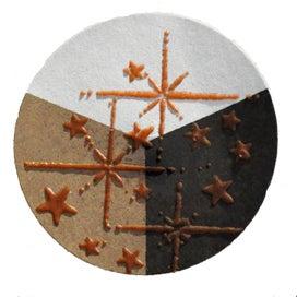 65475 - Embossing-Pulver - 10 Gramm - Carmel Metallik -