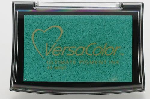 97240 - VersaColor - Mint - Stempelkissen -