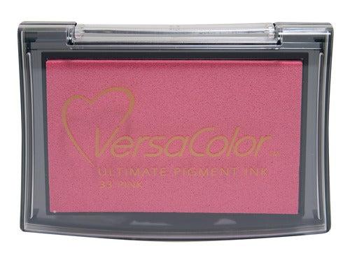 97233 - VersaColor - Pink - Stempelkissen -