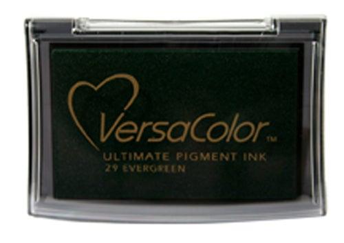 97229 - VersaColor - Evergreen - Stempelkissen -