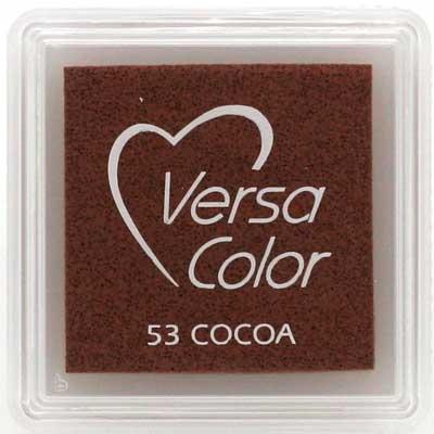 97053 - VersaColor Mini - Coccoa - Stempelkissen -