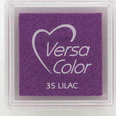 97035- VersaColor Mini - Lilac - Stempelkissen -