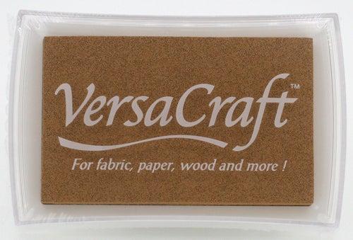 96052 - VersaCraft - Sand - Stoff-Stempelkissen -