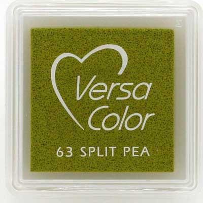 97063 - VersaColor Mini - Split Pea - Stempelkissen -