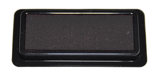 42682 - Tinten-Stempelkissen - Schwarz - 41x82 mm