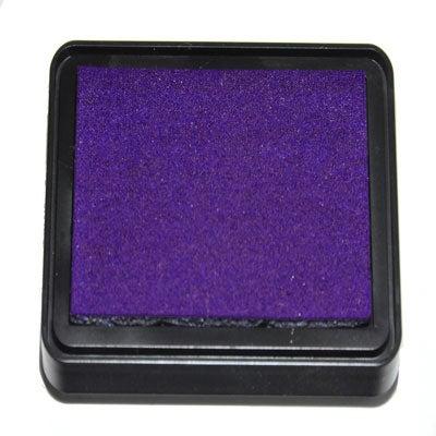 43217 - Tinten-Stempelkissen - Violett - 32x32 mm