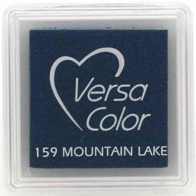 97159 - VersaColor Mini - Mountain Lake - Stempelkissen -