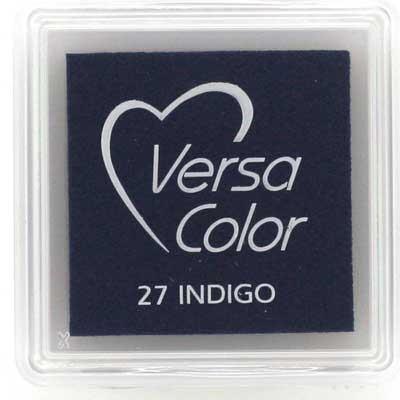 97027 - VersaColor Mini - Indigo  - Stempelkissen -