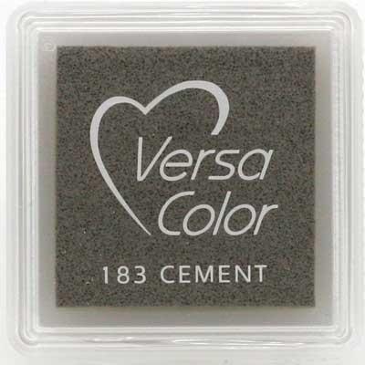 97183 - VersaColor Mini - Cement - Stempelkissen -