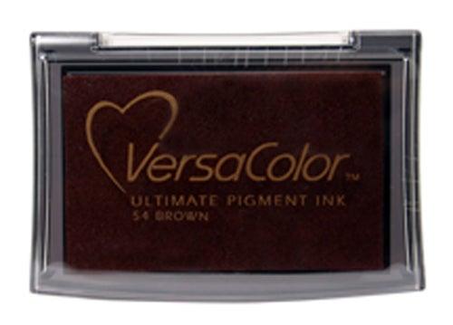 97254 - VersaColor - Brown - Stempelkissen -