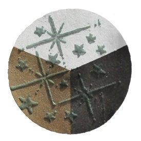65070 - Embossing-Pulver - 10 Gramm - Grün Perlmutt -
