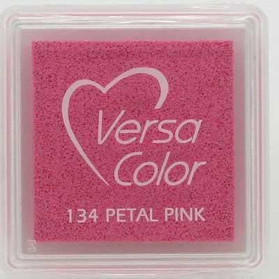 97134 - VersaColor Mini - Petal Pink - Stempelkissen -