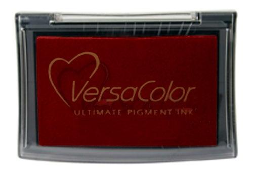 97223 - VersaColor - Rose Red - Stempelkissen -