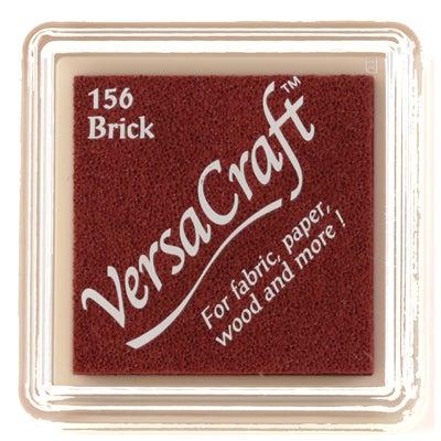 96856 - VersaCraft Mini - Brick - Stoff-Stempelkissen -