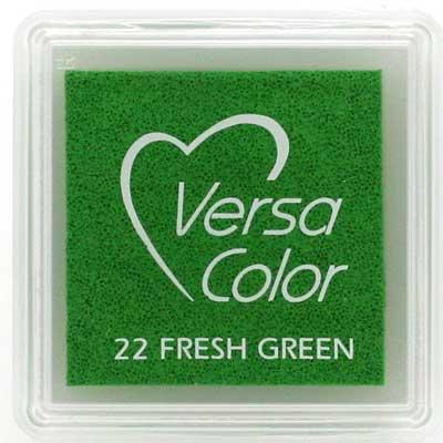 97022 - VersaColor Mini - Fresh Green - Stempelkissen -
