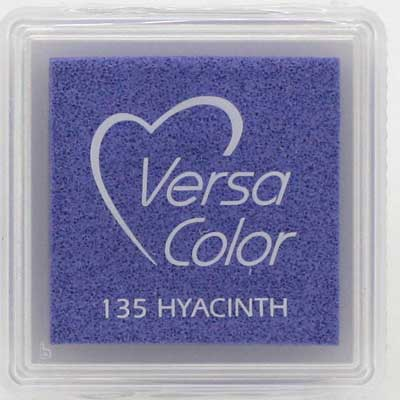97135 - VersaColor Mini - Hyacinth - Stempelkissen -